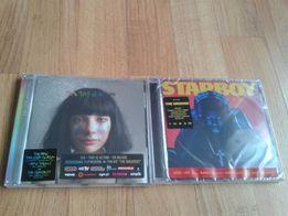Oryginalne płyty CD - Disco Polo, Pop, dance, techno, rap, składanki.