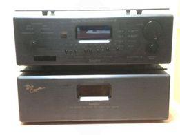 Усилитель Sunfire Cinema Grand Signature power amplifier & processor