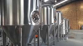 Microbrewery for sale or lease