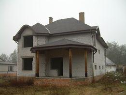 Продам дом 270м Обуховка