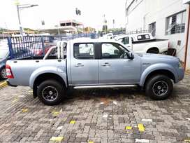 2008 FORD RANGER DOUBLE-CAB XLE TDCI