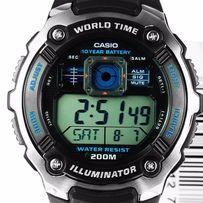 ОРИГИНАЛ | НОВЫЕ: Мужские часы Casio AE2000W-1AV. ГАРАНТИЯ!