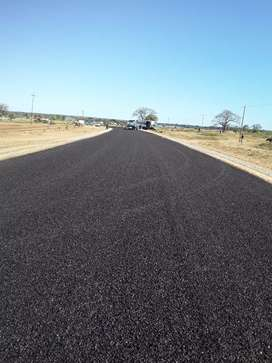 Tar Projects/Surfacing & Earthworks