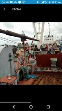 Vessel Maintenance Personnel Available For Hire 0