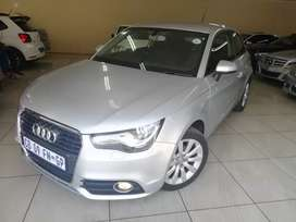 2011 Audi A1 1.4 Tfsi in immaculate condition