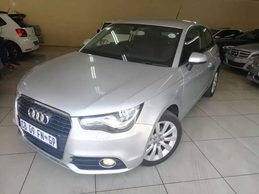2011 Audi A1 1.4 Tfsi in immaculate condition 0