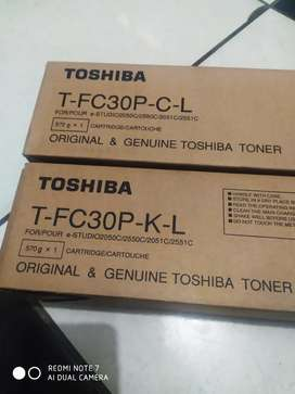 Toshiba Cartridges For Sale