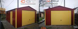 Blaszane garaże/domki ogrodowe/altany/schowki/kioski/szopa