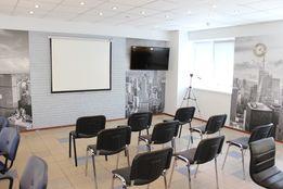 Залы для тренинга и конференций, метро Нивки.