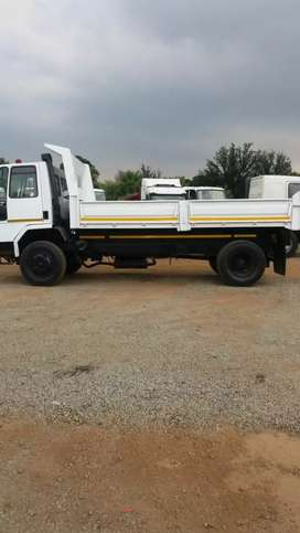 Iveco Cargo. 6m tipper. R60k