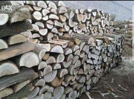 Drewno opałowe i komonkowe