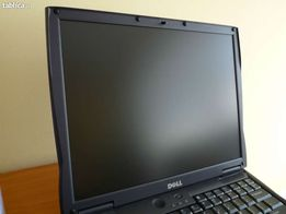 DELL Latitude C640 P4 2,2GHz 80GB 512MB (1GB) RAM CD-RW/DVD RS232 WAWA