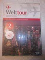 """Podręcznik ,,Welttour"""""""