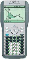 Графический калькулятор TI-Nspire CAS