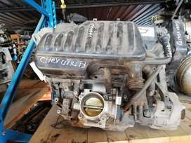 Chevrolet 1.4 utility Engine spares