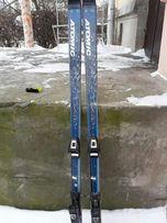 Продам лыжи Атомик