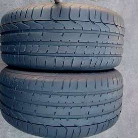 255 /40  r19  Pirelli Tyres In Stock Give Us A Call