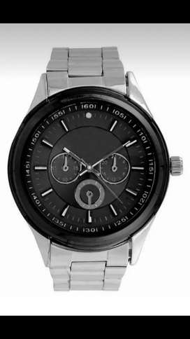 Smart Men's Analougue Watch