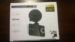 Nowa Kamera wideo rejestrator full hd 1080 polskie menu
