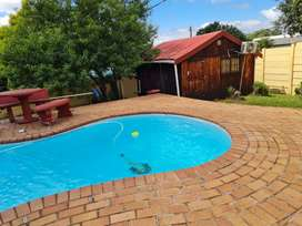 Furnished wendy house at chase Valley Pietermaritzburg