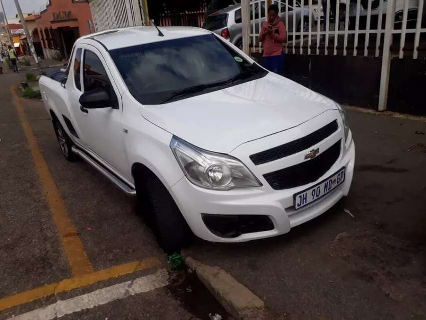 2014 Chevrolet Utility 1.4 is available 0