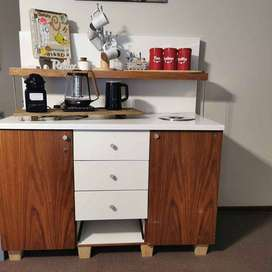 Coffee station for sale