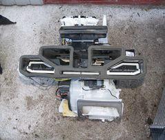 Nagrzewnica kompletna mercedes b-klasa W245