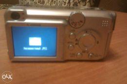 Фотоаппарат Canon Power Shot A460