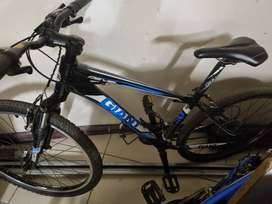 GIANT bicycle for sale