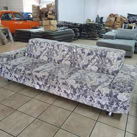 Stunning Floral Couch for sale