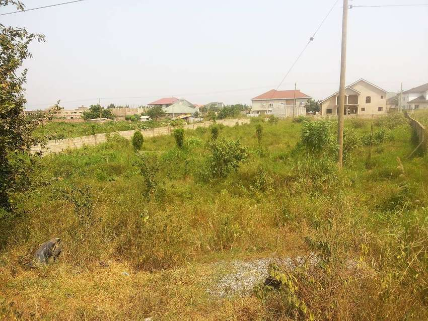 A nice located commercial land for sale 0