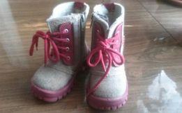 Сапоги, валенки, ботинки 500 руб.