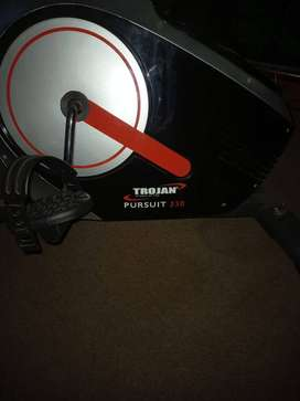Trojan spinning bicycle for sale