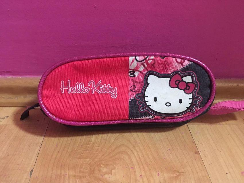 Hello kitty 0