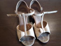 Туфли eckse для бальных танцев