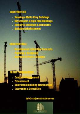 Construction & Architectural