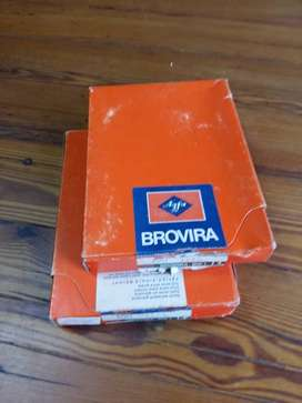 Vintage Agfa Brovira Photographic Paper (not full boxes)