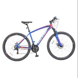 Brand new Raleigh mountain bike