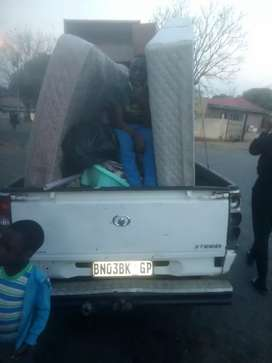 Removal s solution in Gauteng