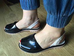 Melissa sandały damskie nowe 38 nie zaxy crocs