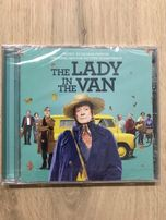 The Lady in the Van CD