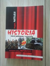 Historia Projekt matura