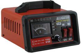 Зарядное устройство акамулятора Alligator AC807 10А Польша Гар. 12мес.
