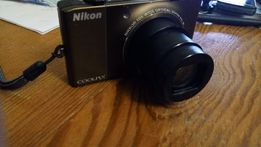 Супер фотоаппарат Nikon S8000 14MP/10x зум.