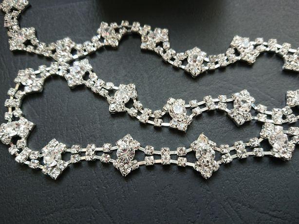 Pasek biżuteryjny srebne Rzeszów - image 1