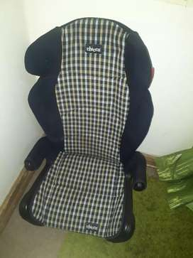 Chicco Universal car seat 15-25kg