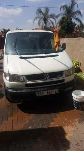 T4 Caravelle for sale