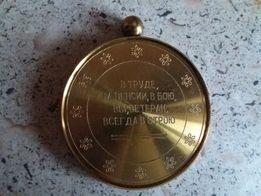 """Медаль """"В день 70-летия"""""""