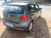 Image of 2014 vw polo 6 1.6 comfortline for sale