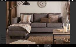 Продам новий кутовий диван з ящиком для зберігання